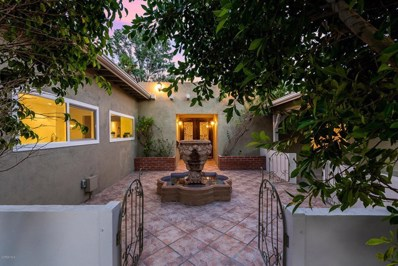 23244 Bigler Street, Woodland Hills, CA 91367 - MLS#: 219008934
