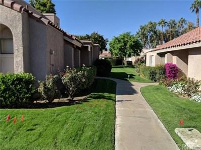 43875 San Ysidro Circle, Palm Desert, CA 92260 - MLS#: 219008965DA