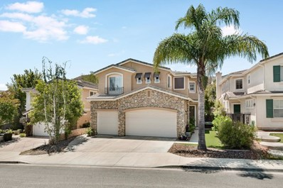 2923 Arbella Lane, Thousand Oaks, CA 91362 - MLS#: 219008980
