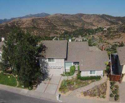 1660 Valecroft Avenue, Westlake Village, CA 91361 - MLS#: 219009030