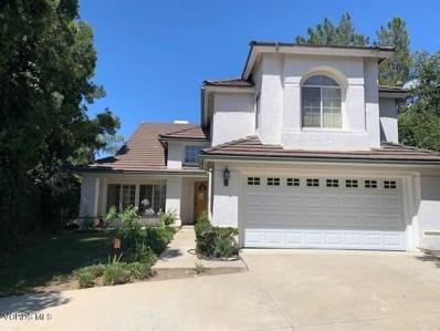 5357 Evanwood Avenue, Oak Park, CA 91377 - MLS#: 219009072