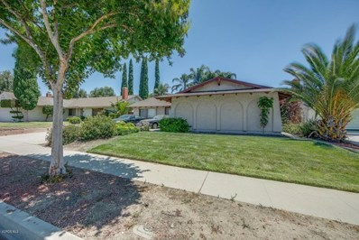 2184 Stow Street, Simi Valley, CA 93063 - MLS#: 219009086