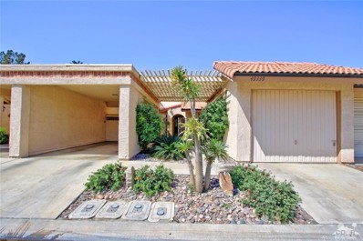 49339 Eisenhower Drive, Indio, CA 92201 - MLS#: 219009111DA