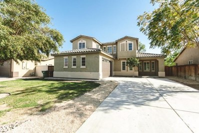 83447 Puerto Escondido, Coachella, CA 92236 - MLS#: 219009295DA