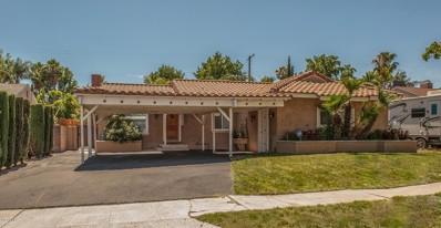 7665 Beeman Avenue, North Hollywood, CA 91605 - MLS#: 219009316