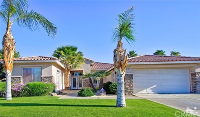 77528 Justin Court, Palm Desert, CA 92211 - MLS#: 219009415DA