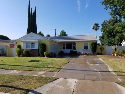 16737 Kinzie Street, Northridge, CA 91343 - MLS#: 219009424