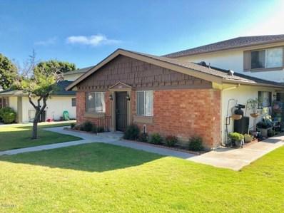 1243 Bryce Way, Ventura, CA 93003 - MLS#: 219009431