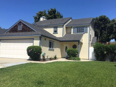 9847 Millwood Street, Ventura, CA 93004 - MLS#: 219009434