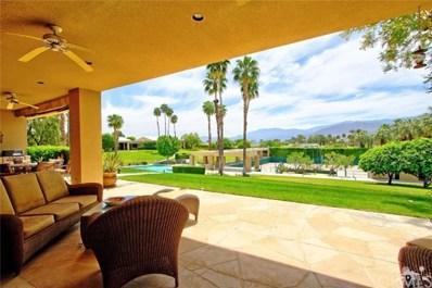 71000 Los Altos Court, Rancho Mirage, CA 92270 - MLS#: 219009511DA