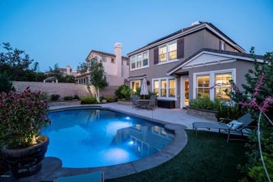 1853 Seasons Street, Simi Valley, CA 93065 - MLS#: 219009517