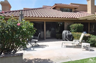 41380 Woodhaven Drive E, Palm Desert, CA 92211 - MLS#: 219009525DA