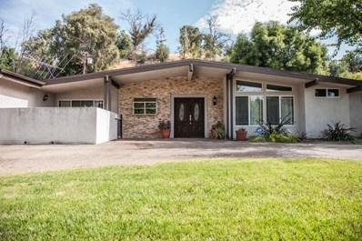 22230 Tiara Street, Woodland Hills, CA 91367 - MLS#: 219009571