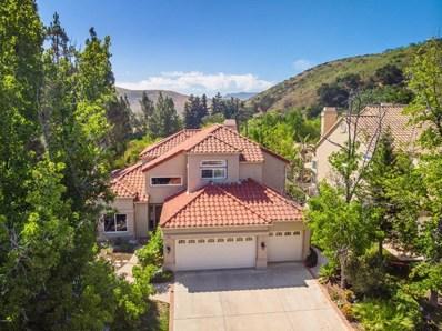 768 Sunfield Court, Westlake Village, CA 91362 - MLS#: 219009578