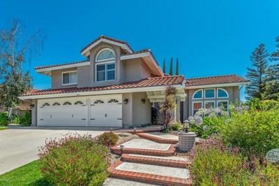 2038 Truett Circle, Thousand Oaks, CA 91360 - MLS#: 219009597