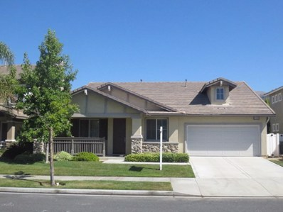 319 Bridlewood Lane, Fillmore, CA 93015 - MLS#: 219009628