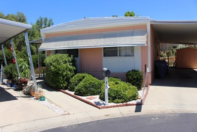 46 St Charles Court, Thousand Oaks, CA 91320 - MLS#: 219009646