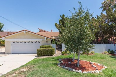 10516 Independence Avenue, Chatsworth, CA 91311 - MLS#: 219009813