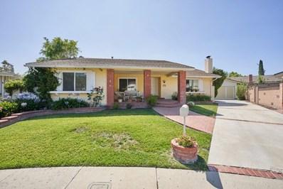 2712 N Granvia Place, Thousand Oaks, CA 91360 - MLS#: 219009846