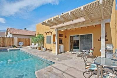 53280 Avenida Carranza, La Quinta, CA 92253 - MLS#: 219009871DA