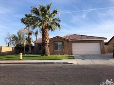 83487 Mango Walk, Indio, CA 92201 - MLS#: 219009895DA