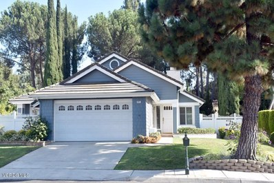 3577 Birdsong Avenue, Thousand Oaks, CA 91360 - MLS#: 219009920