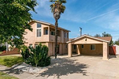 964 Denver Place, Ventura, CA 93004 - MLS#: 219009944