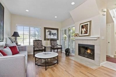 5799 Freebird Lane UNIT 104, Oak Park, CA 91377 - MLS#: 219010019