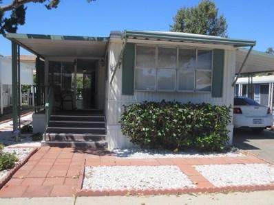 1550 Rory UNIT #177, Simi Valley, CA 93063 - MLS#: 219010035