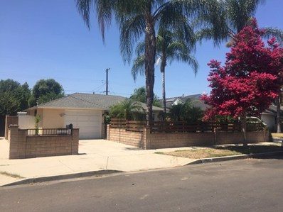 7507 Jellico Avenue, Lake Balboa, CA 91406 - MLS#: 219010080