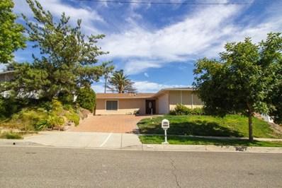 5420 Parkmor Road, Calabasas, CA 91302 - MLS#: 219010087