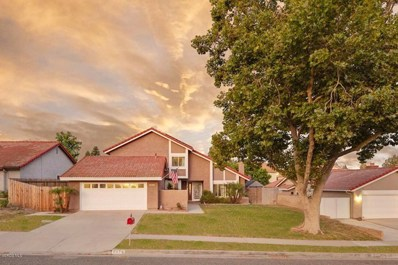 2978 Stacy Drive, Simi Valley, CA 93063 - MLS#: 219010103