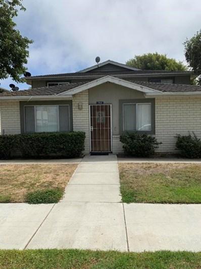 744 W Hemlock Street, Port Hueneme, CA 93041 - MLS#: 219010153