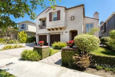 4006 Harbour Island Lane, Oxnard, CA 93035 - MLS#: 219010183