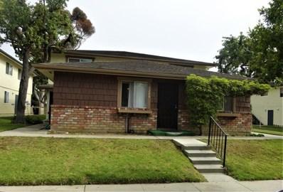 5208 Shenandoah Street, Ventura, CA 93003 - MLS#: 219010194