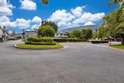 6542 Twin Circle Lane UNIT 4, Simi Valley, CA 93063 - MLS#: 219010204