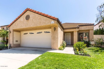 2267 Oakdale Circle, Simi Valley, CA 93063 - MLS#: 219010205