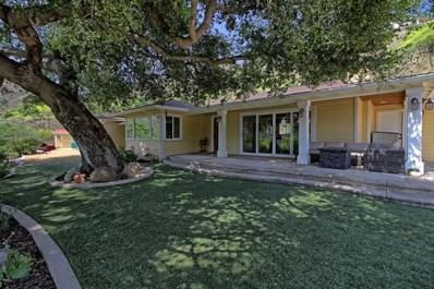 3001 Grove Lane, Ventura, CA 93003 - MLS#: 219010234