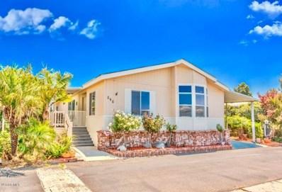 345 Hadley Drive, Ventura, CA 93003 - MLS#: 219010240
