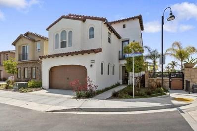 1610 Mulligan Street, Oxnard, CA 93036 - MLS#: 219010262