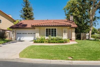 1252 Briargate Court, Oak Park, CA 91377 - MLS#: 219010273