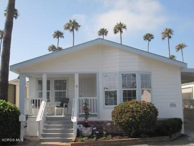 1215 Anchors Way Drive UNIT 27, Ventura, CA 93001 - MLS#: 219010327