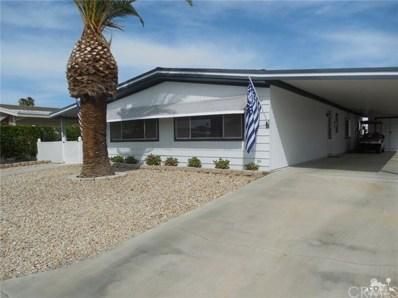 38662 Chaparrosa Way, Palm Desert, CA 92260 - MLS#: 219010327DA
