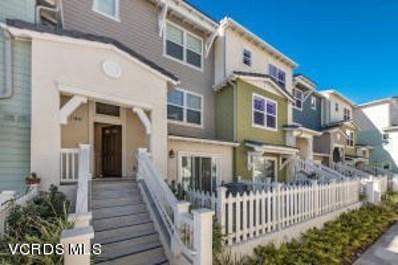 3667 Islander Walk, Oxnard, CA 93035 - MLS#: 219010333
