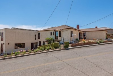 2426 Palomar Avenue, Ventura, CA 93001 - MLS#: 219010441