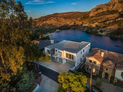 2100 Trentham Road, Lake Sherwood, CA 91361 - MLS#: 219010471
