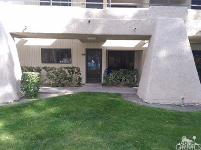 680 Ashurst Court UNIT 114, Palm Springs, CA 92262 - MLS#: 219010571DA