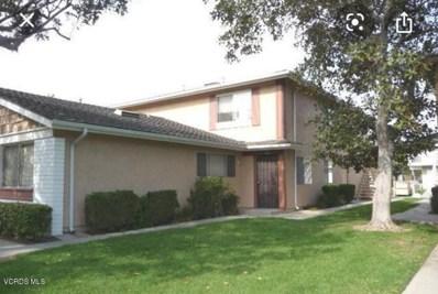 2573 Sextant Avenue, Port Hueneme, CA 93041 - MLS#: 219010597