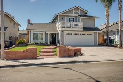 687 Rochester Court, Ventura, CA 93004 - MLS#: 219010608