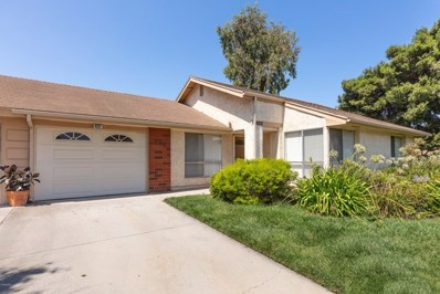 4212 Village 4, Camarillo, CA 93012 - MLS#: 219010613